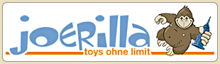joerilla toys ohne limit